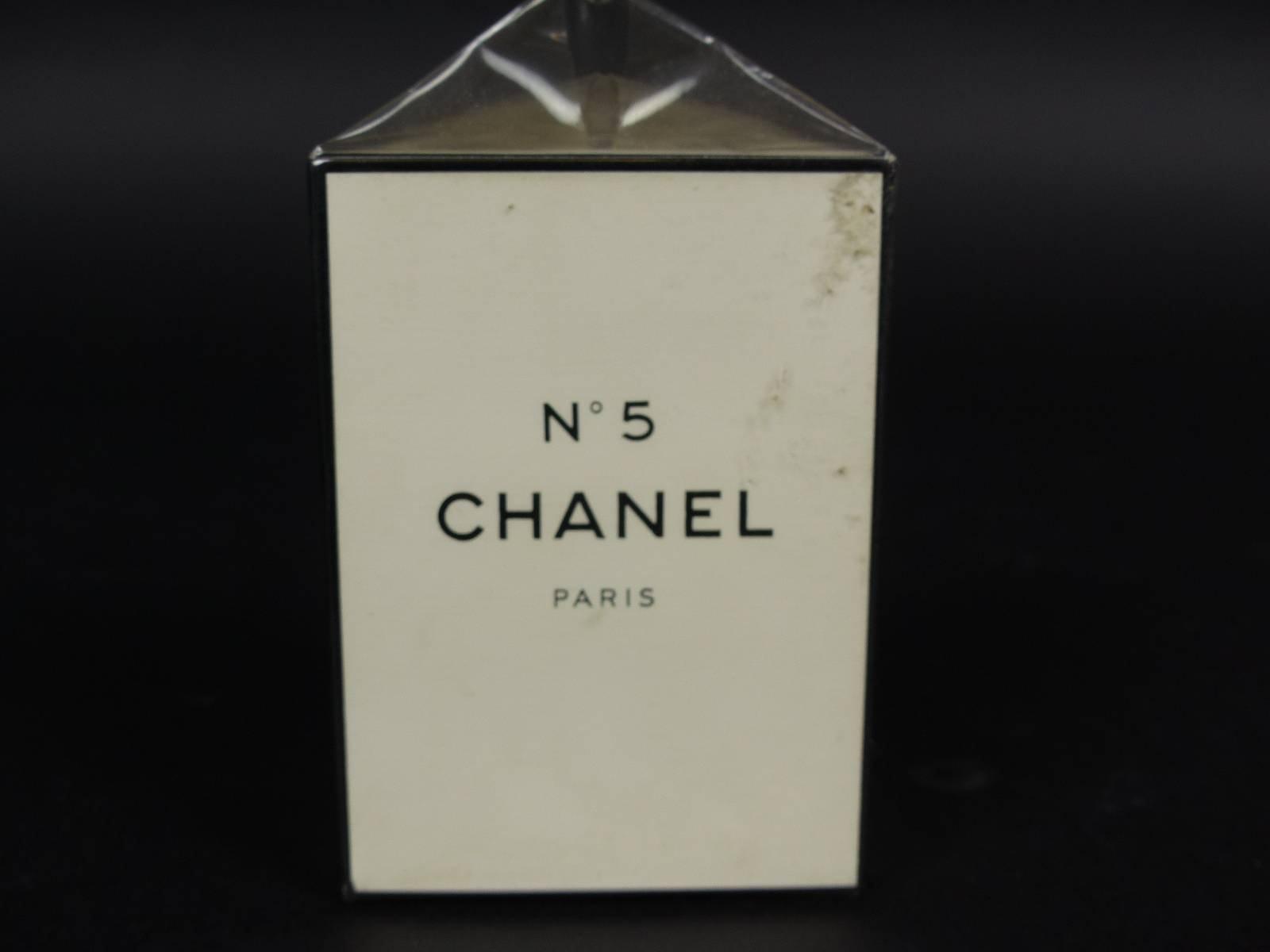 CHANEL No 5 Paris (100ml/Euro 1427,14) Parfüm 7 ml Extrait T.P.M. ...