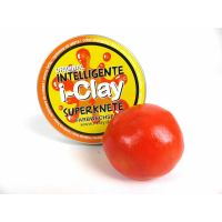I-CLAY intelligente Superknete FARBWECHSEL orange/gelb 57g