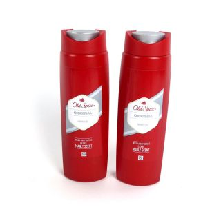 3 tlg. Set Old Spice Original eau de Toilette 100 ml & 2 x 250 ml Duschgel